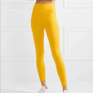 All Access Center Stage High Rise Stretch Leggings